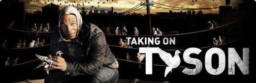 Taking on Tyson